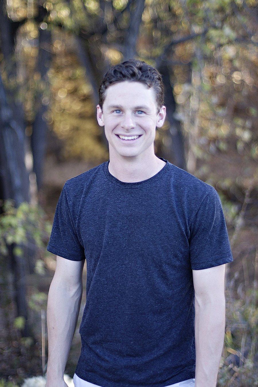 Jacob Corley, massage