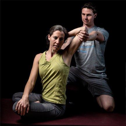 Thai Yoga Massage Services in Boulder
