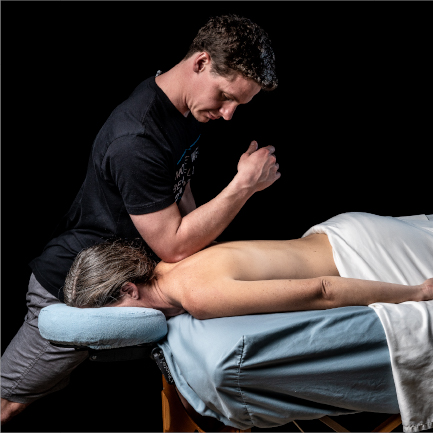Optimal Recovery Massage Therapy Services