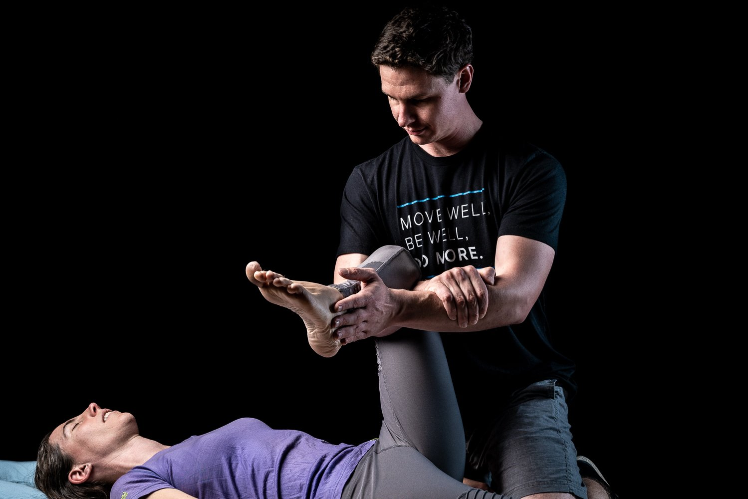 Optimal Wellness Massage and Movement Therapy Techniques we use   Neuromuscular Rehabilitation