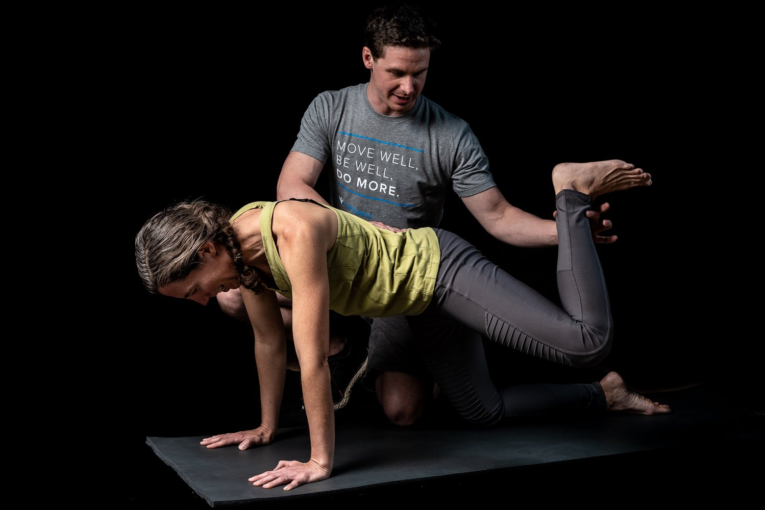 Functional Range Conditioning Near Me   Mobility and Flexibility Program