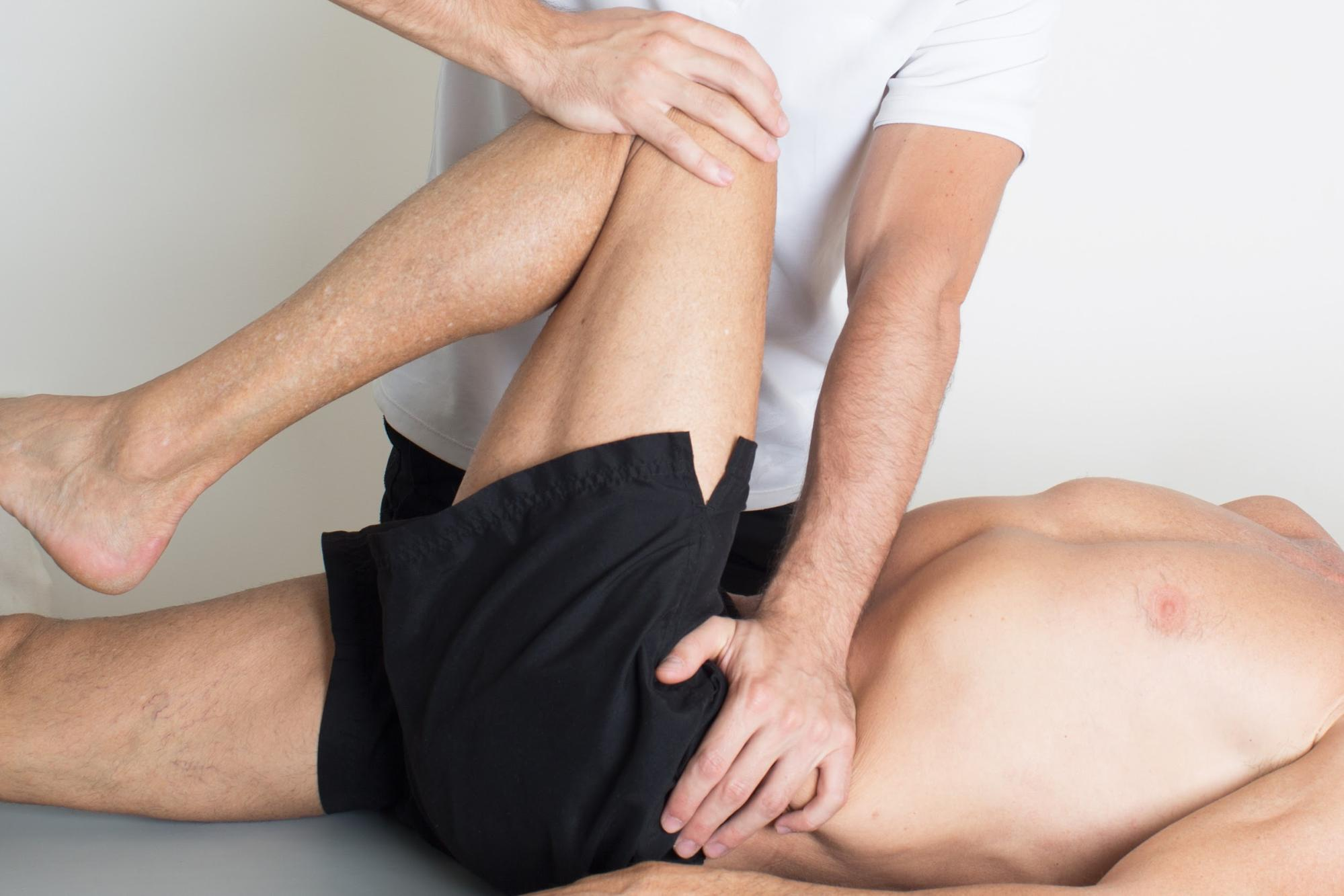 What is Structural Integration Massage Therapy   Optimal Wellness Center