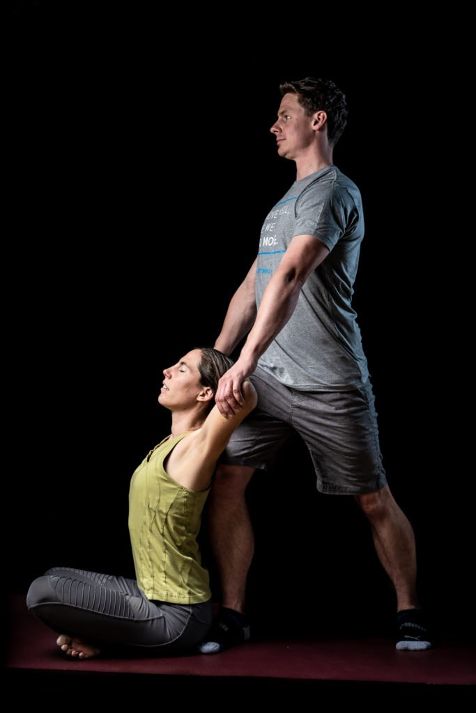 What is Thai Yoga Massage Therapy? | Stretching Massage Therapy