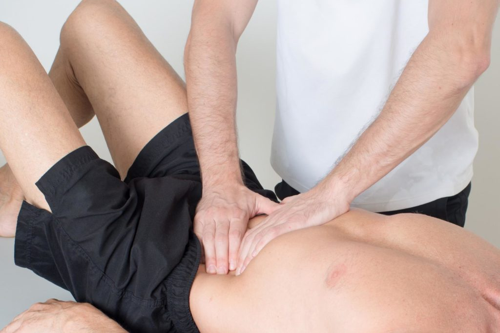 Structural Integration Massage Therapy