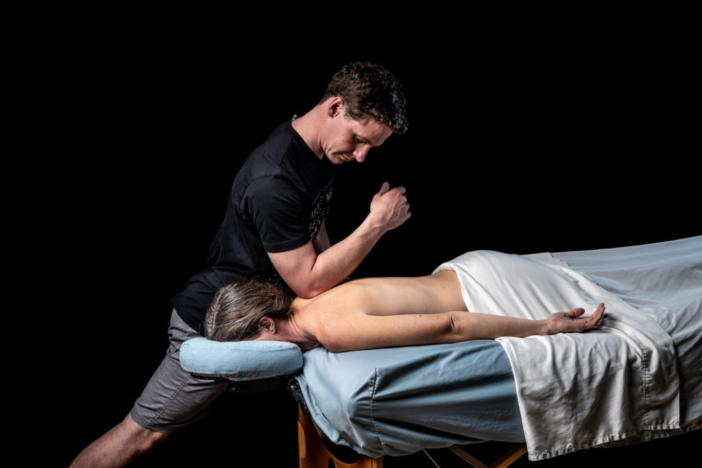 Deep Tissue Massage Therapists | Optimal Recovery Massage Therapy